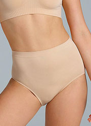 Ambra Body Soft Full Brief Zoom 3