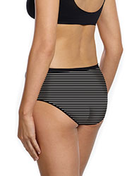 Ambra Body Soft Midi Brief  Zoom 2