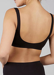 Ambra Body Soft Shaper Bra Zoom 2