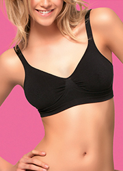 Ambra Body Soft Shaping Bra Zoom 1
