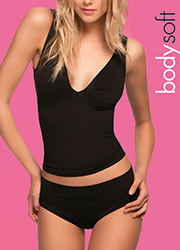 Ambra Body Soft Sculpting V Top