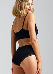 Ambra Bondi Bare Lace Midi Brief Zoom 4