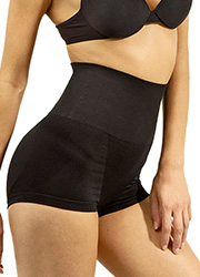 Ambra Waist Killer Boyleg Brief