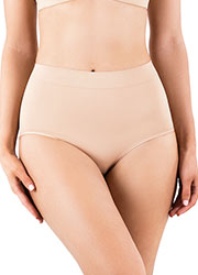 Ambra Power Lite Shapewear Full Brief
