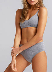 Ambra Seamless Midi Brief Zoom 3