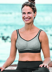 Anita Care Post Mastectomy Extreme Control Bra