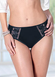Anita Comfort Safina High Waist Brief Zoom 1