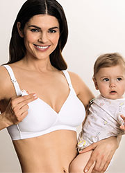 Anita Maternity Miss Anita Spacer Nursing Bra