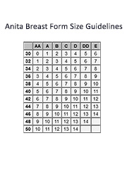Anita Care Authentic Silicone Breast Prosthesis Zoom 2