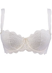 Aubade A LAmour Comfort Half Cup Bra Zoom 3