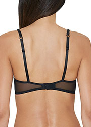 Aubade Art Of Kissing Soft Triangle Bra Zoom 3