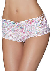Aubade Bahia Saint Tropez Brief Zoom 2