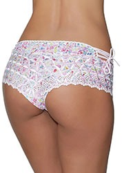 Aubade Bahia Saint Tropez Brief Zoom 3