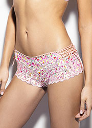 Aubade Bahia Saint Tropez Brief Zoom 1