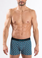 Aubade Mens Illusion Boxer