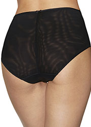 Aubade Nudessence High Waist Brief Zoom 2