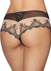 Aubade Passion Nocturne Saint Tropez Brief Zoom 2