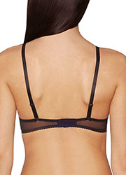 Aubade Passion Nocturne Triangle Plunge Bra Zoom 2
