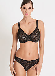 Aubade Rosessence Comfort Full Cup Bra Zoom 3