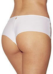 Aubade Secret De Charme St Tropez Brief Zoom 2