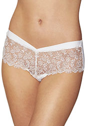Aubade Secret De Charme St Tropez Brief Zoom 1
