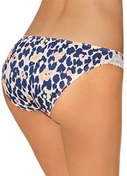 Aubade Wild Audacity Brazilian Brief Zoom 2