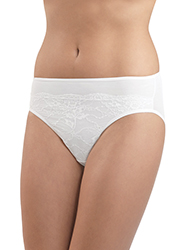 Blackspade Comfort Lace Brief