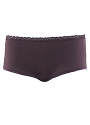Blackspade Aura Lace Shorty Zoom 2