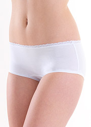 Blackspade Aura Lace Shorty Zoom 1