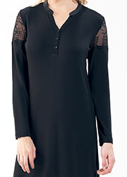 Blackspade Blackout Nightdress Zoom 2