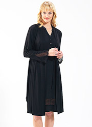 Blackspade Blackout Robe