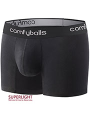 Comfyballs Superlight Long Boxers Zoom 2