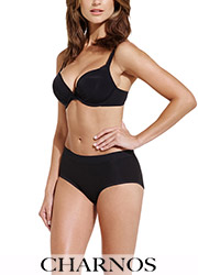 Charnos Perfectly Smoothing Midi Brief