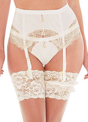 Charnos Bailey Suspender Belt