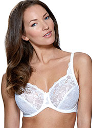 Charnos Rosalind Full Cup Bra Zoom 2