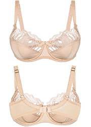 Charnos Sienna Full Cup Bra Zoom 4
