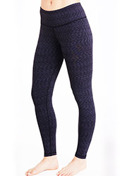 Cuddl Duds Flex Fit Leggings Zoom 2