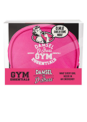 Danielle Creations Damsel In D-Stress Gym Essentials Bag Zoom 2