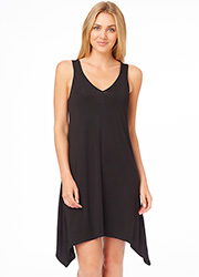 DKNY Urban Essentials Sleeveless Nightdress Zoom 2