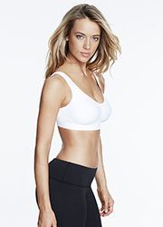 Dominique Activewear Elodie Low Impact Sports Bra Zoom 2