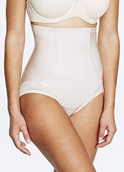 Dominique Adele Control Hi Waist Brief Zoom 1