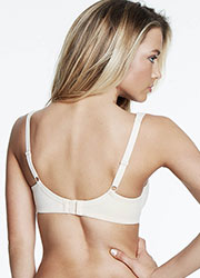 Dominique Maxine Fuller Cup T-Shirt Bra Zoom 3