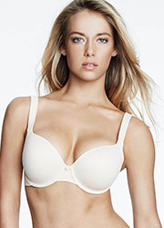 Dominique Maxine Fuller Cup T-Shirt Bra Zoom 1