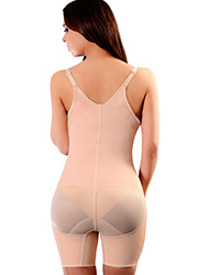Esbelt Compression Body Shaper Zoom 4