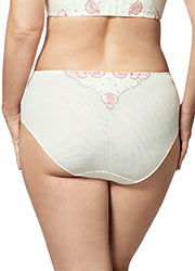 Elila Glamour Embroidery Full Brief Zoom 2