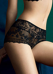 Empreinte Cassiopee Shorty Zoom 1