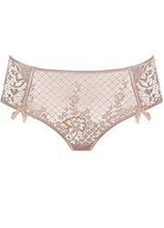 Empreinte Melody Shorty  Zoom 1