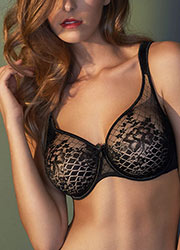 Empreinte Melody Underwired Seamless Bra Zoom 2