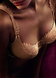 Empreinte Thalia Underwired Low Necked Bra Zoom 3