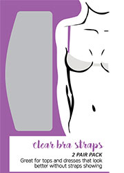Eves Clear Bra Straps Zoom 1